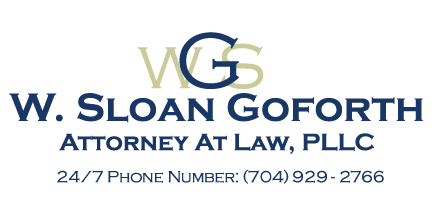 W. Sloan Goforth, Attorney at Law