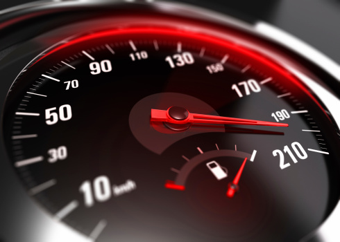 "Speeding Violations and North Carolina's ""Absolute"" Speed Limit Law"